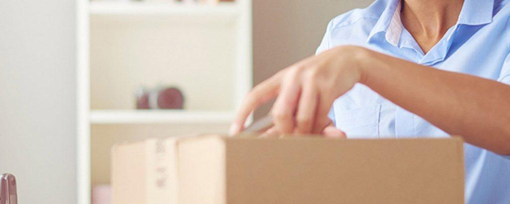Cómo realizar Envíos - ecommerce